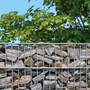 kamień do gabionów - wypełnienie