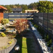 jak zaprojektować ogrodzenie domu
